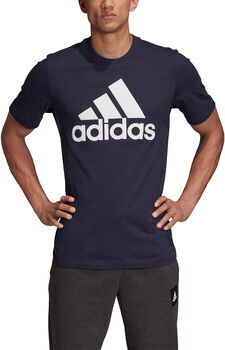 adidas Must Haves Badge of Sport t-skjorte herre Svart