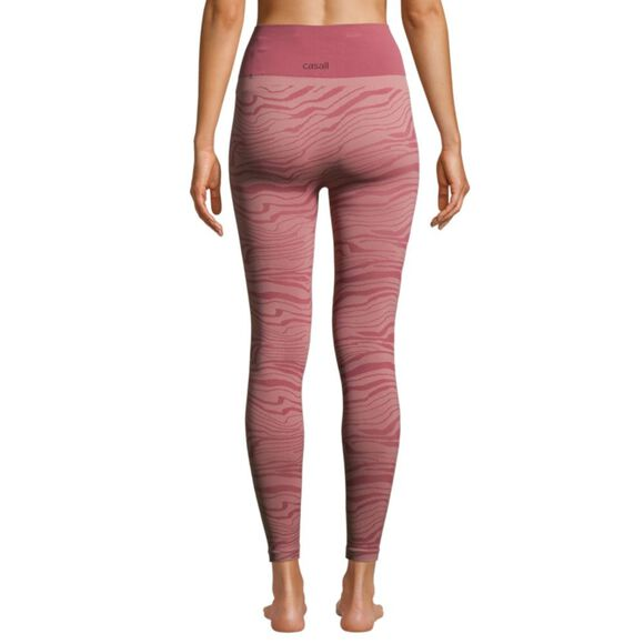 Seamless Melted tights dame