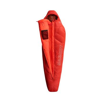 MAMMUT Perform Down Bag -7C sovepose Rød