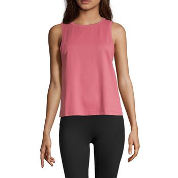 Casall Iconic Loose singlet dame Rosa