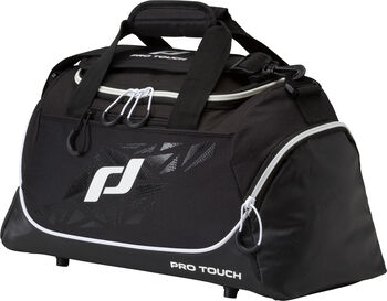 PRO TOUCH Force Team treningsbag Svart
