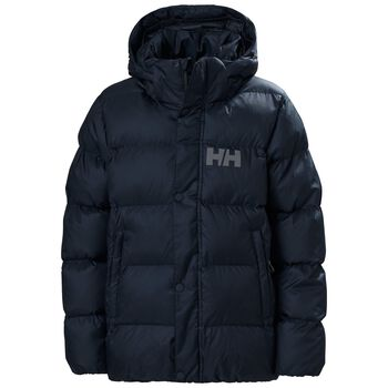 Helly Hansen Radical Puffy Parka junior Blå