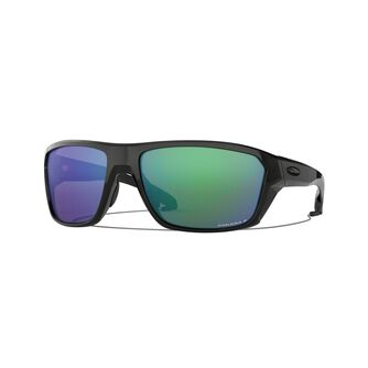 Split Shot Prizm™ Shallow Water Polarized - Polished Black solbriller