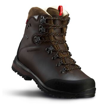 Alfa Walk Queen Advance GTX® fjellstøvel dame Svart