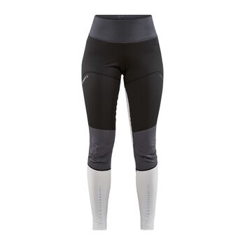 Craft Adv Essence Wind tights dame Svart