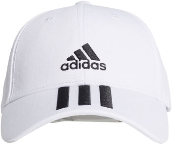 adidas Baseball 3-Stripes caps Herre Hvit