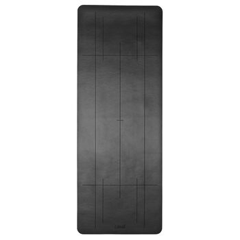 Casall Grip&Cushion III 5 mm yogamatte Svart