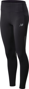 New Balance Impact Run tights dame Svart