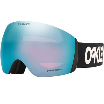 Oakley Flight Deck™ Factory Pilot Snow alpinbriller Herre Svart