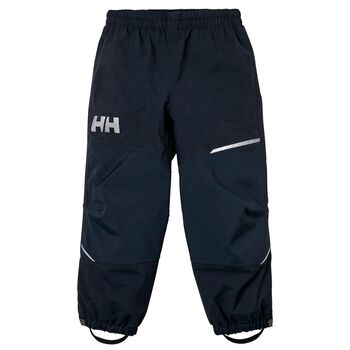 Helly Hansen Sogn skallbukse barn/junior Blå