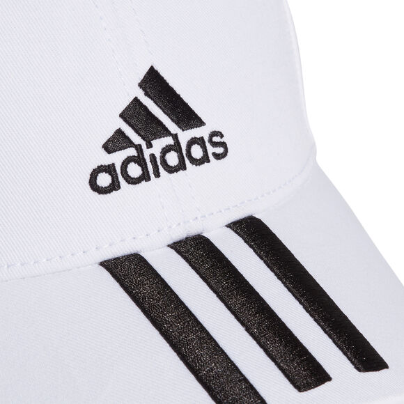 Baseball 3-Stripes caps