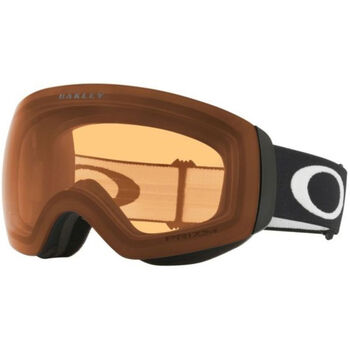 Oakley Flight Deck XM Prizm Snow Persimmon alpinbriller Herre Brun
